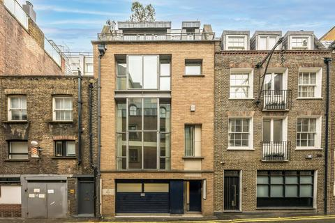 4 bedroom flat to rent - Ormond Yard, London, SW1Y