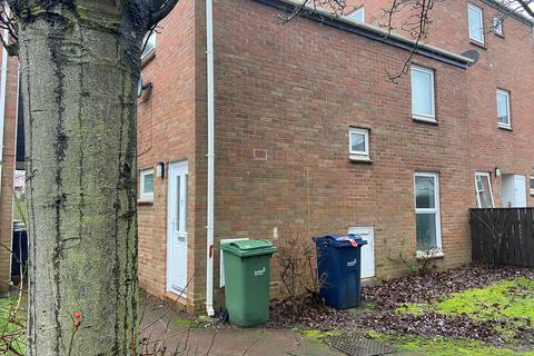 1 bedroom ground floor flat - Eddleston, Rickleton, Washington, Tyne and Wear, NE38 9ED