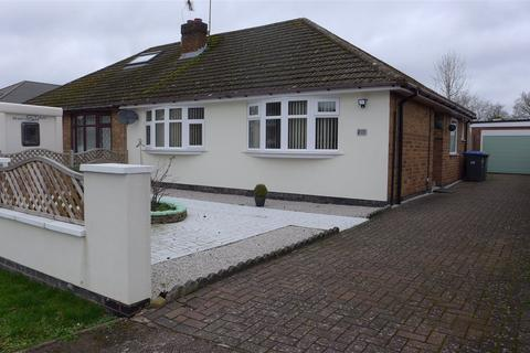2 bedroom bungalow for sale - Heather Road, Binley Woods, Coventry, CV3