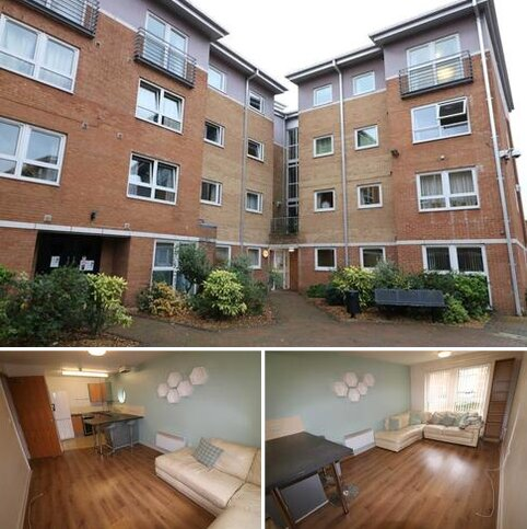 2 bedroom apartment to rent - The Sidings, Crown Street, Edge Hill, Liverpool L7 3LZ