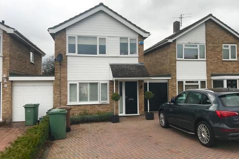 3 bedroom link detached house for sale - Abingdon,  Oxfordshire,  OX14