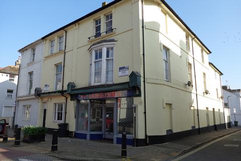 1 bedroom flat to rent - Winner Street, Paignton TQ3