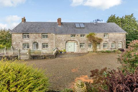 4 bedroom house for sale - Crunns Farm & Pretty Penny Barn, Coxhill, Narberth,Pembrokeshire, West Wales, SA67