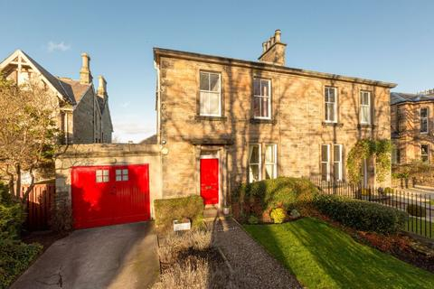 4 bedroom semi-detached house for sale - 44 Park Road, Edinburgh, EH6 4LD