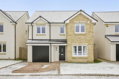 4 bedroom detached house for sale - 28 Foster Road, Penicuik, Midlothian, EH26 0FL