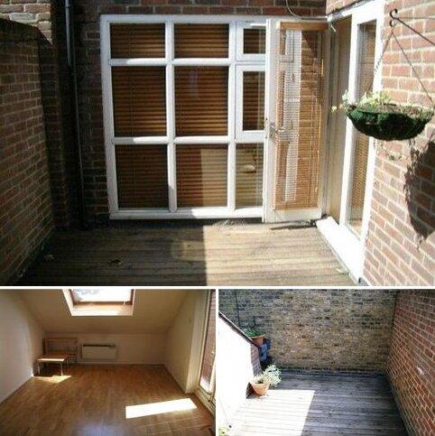 1 bedroom flat to rent - Fulham, London SW6