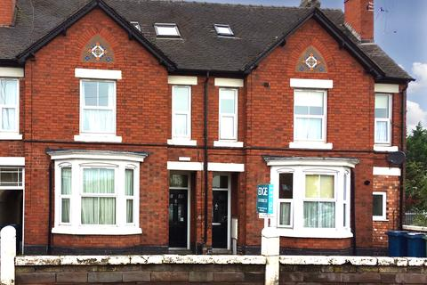 1 bedroom terraced house - Stone Road, Stafford, ST16