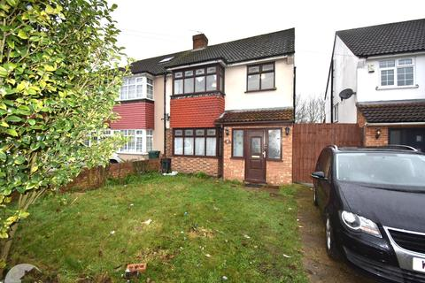 3 bedroom semi-detached house to rent - West Drayton, UB7