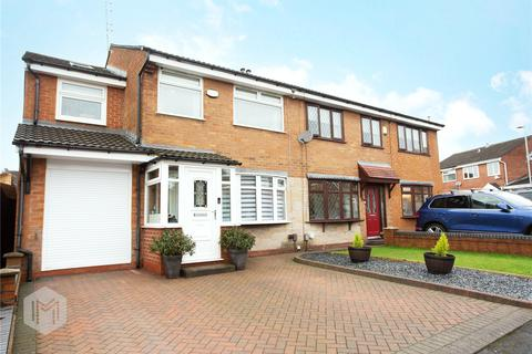 4 bedroom semi-detached house for sale - Meadowfield Drive, Boothstown, M28