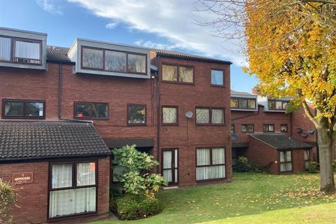 2 bedroom flat for sale - Badgers Bank Road, Sutton Coldfield, B74 4ES