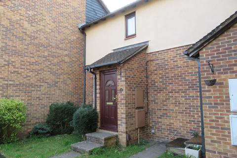 2 bedroom terraced house to rent - Sweet Briar Drive, Reading, RG31