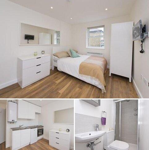 Studio to rent - Bloemfontein W12