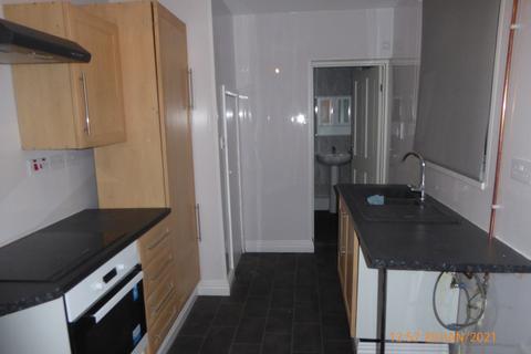 1 bedroom ground floor flat to rent - Gilman Street, Hanley, Stoke On Trent ST1