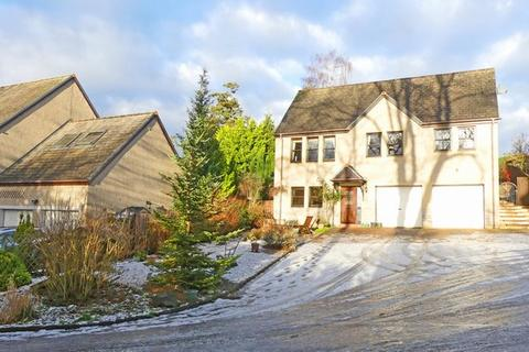 4 bedroom detached house for sale - The Orchard, Muirhall Road, Perth PH2