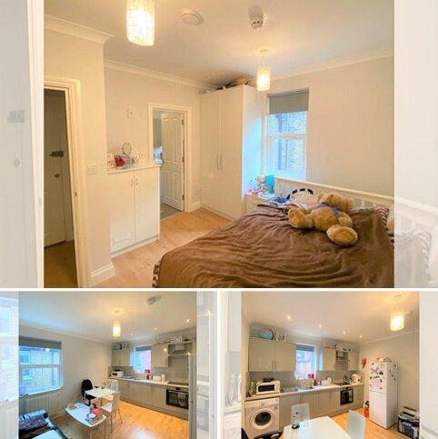 1 bedroom flat to rent - Ormiston W12