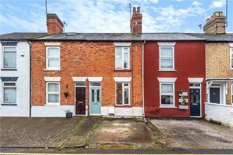 2 bedroom terraced house for sale - Queen Street, Stony Stratford, Milton Keynes, Buckinghamshire, MK11
