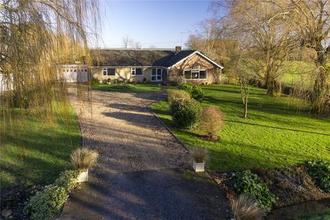 4 bedroom detached bungalow for sale - Ufford Road, Bainton
