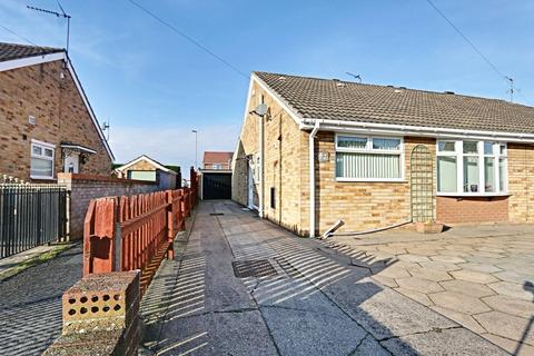 2 bedroom bungalow for sale - Norland Avenue, Hull, HU4