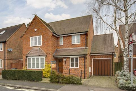 3 bedroom detached house for sale - Mitchell Close, Thame, OX9