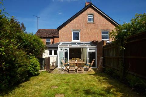 2 bedroom end of terrace house for sale - Millennium Court, Pewsey, Wiltshire, SN9