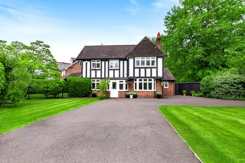 4 bedroom detached house for sale - Aviary Road, Worsley, Manchester, M28 2WF