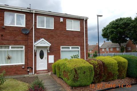 3 bedroom terraced house to rent - Tintagel Close, Sunderland