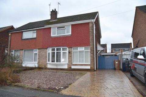 3 bedroom semi-detached house for sale - Hamilton Road, Spondon