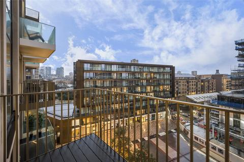 2 bedroom flat for sale - Admiralty House, 150 Vaughan Way, London