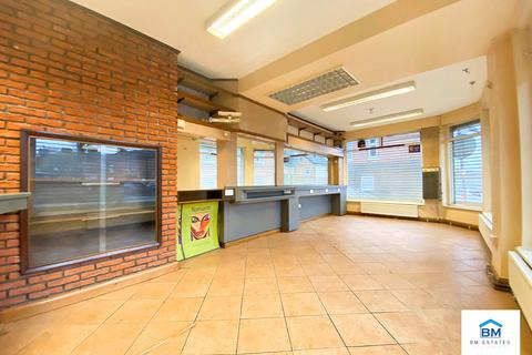 Property to rent - Mere Road, Leicester, LE5