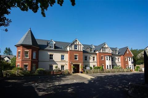 1 bedroom apartment for sale - Cwrt Pegasus, Cardiff Road, Llandaff