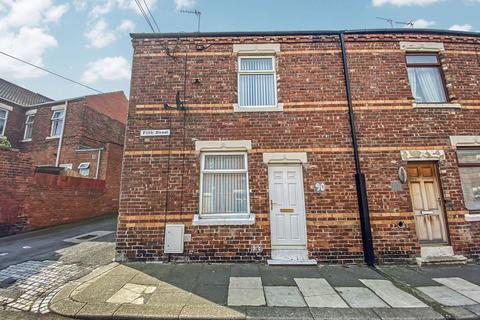 2 bedroom terraced house to rent - Fifth Street, Horden, Durham, SR8 4LA