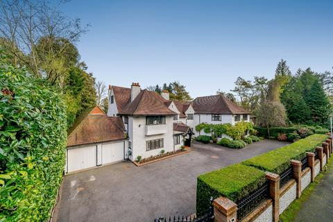 7 bedroom detached house for sale - South Park Drive, Gerrards Cross, Buckinghamshire