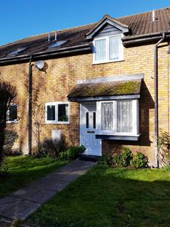 1 bedroom terraced house to rent - Byron Close, Twyford, RG10 0BG
