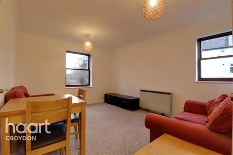 1 bedroom flat - Beech Copse, CR2