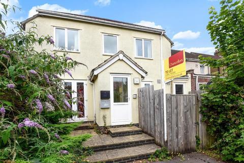 3 bedroom apartment to rent - Green Road,  Headington,  OX3