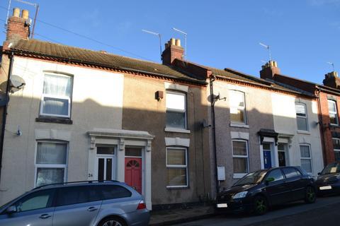 3 bedroom terraced house for sale - Brook Street, Semilong, Northampton NN1 2PE