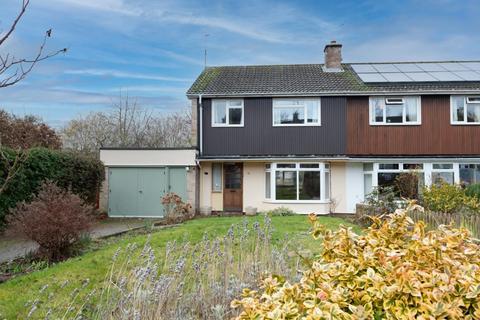 3 bedroom semi-detached house to rent - Headington, OX3