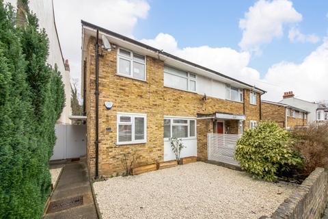 2 bedroom flat for sale - Dalrymple Road London SE4