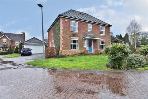 4 bedroom detached house for sale - Ash Dene, Walkington, Beverley, HU17