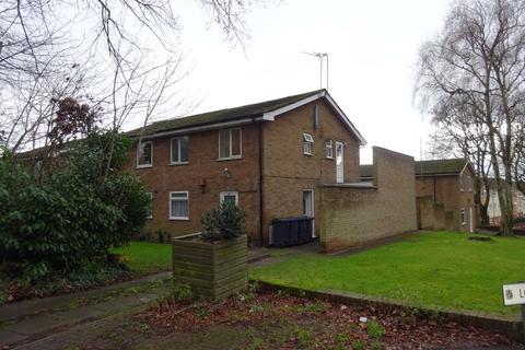 1 bedroom maisonette for sale - Middleton Hall Road, Kings Norton, Birmingham, West Midlands, B30 1AN