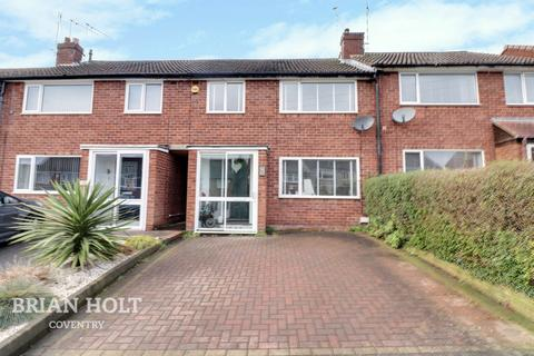 3 bedroom terraced house for sale - Wendover Rise, COVENTRY