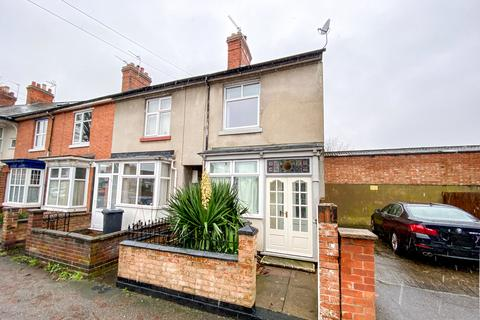 2 bedroom terraced house to rent - Albert Pro, Loughborough LE11