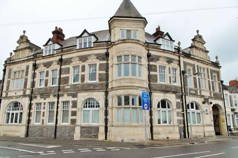 2 bedroom flat for sale - The Moorlands, Moorland Road, Cardiff CF24 2LL