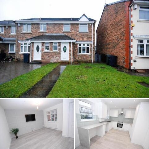3 bedroom link detached house for sale - Cartmel Park, Pelaw