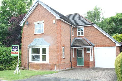4 bedroom detached house for sale - Hindley Close, Fulwood, Preston