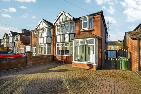 3 bedroom semi-detached house for sale - Tamworth Avenue, Whitefield, Manchester, M45