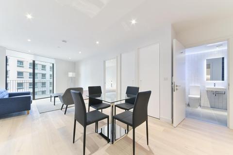 2 bedroom apartment to rent - Mercier Court, Royal Wharf, London, E16
