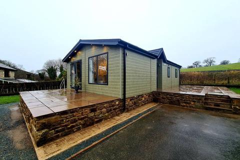 2 bedroom lodge for sale - Wennington Lane, Lower Bentham Lancaster