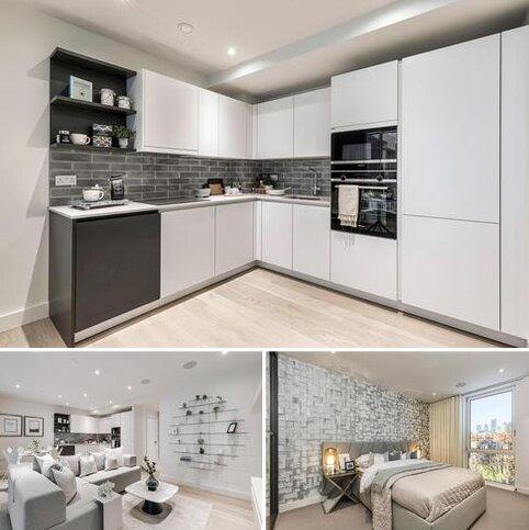 1 bedroom apartment for sale - Plot 36, The Tannery Warehouse at Bermondsey, 58 Grange Road, Bermondsey, London SE1