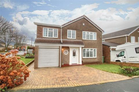 5 bedroom detached house for sale - Roedean Drive, Eaglescliffe